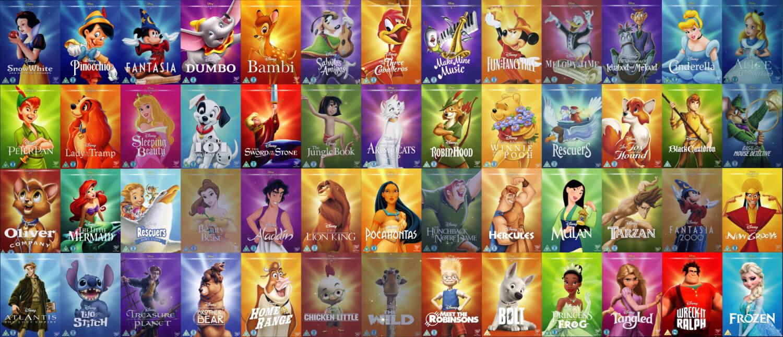 Dvd Disney Filme