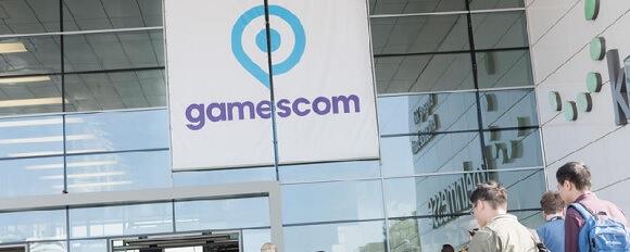 gamescom 2018 Aussteller
