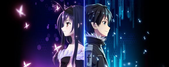 <em>Accel World vs. Sword Art Online PC-Version</em> kommt am 12.9.2017