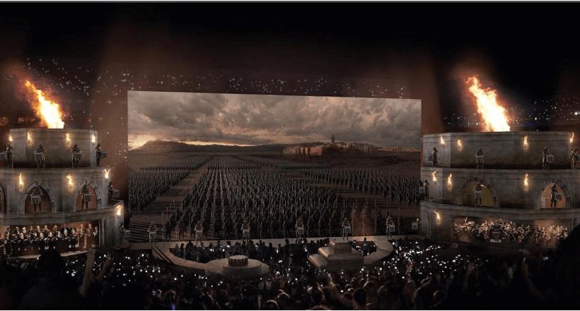 Music is coming: Die <em>Game of Thrones Live Concert Experience</em> gastiert 2018 in Wien