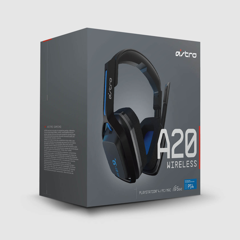 wireless headset astro a20 bald erh ltlich beyond pixels. Black Bedroom Furniture Sets. Home Design Ideas