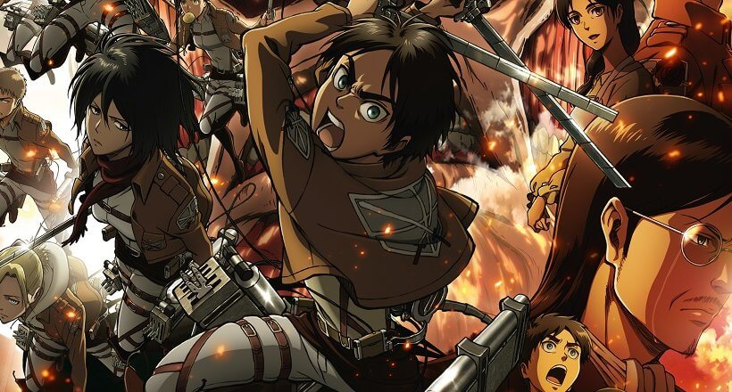 Attack on Titan Movie 1 Test Fazit
