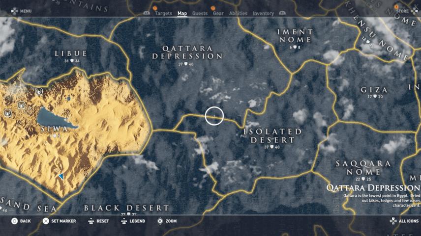 Alte Liebe Rostet Doch Nicht Der Assassin S Creed Origins Test