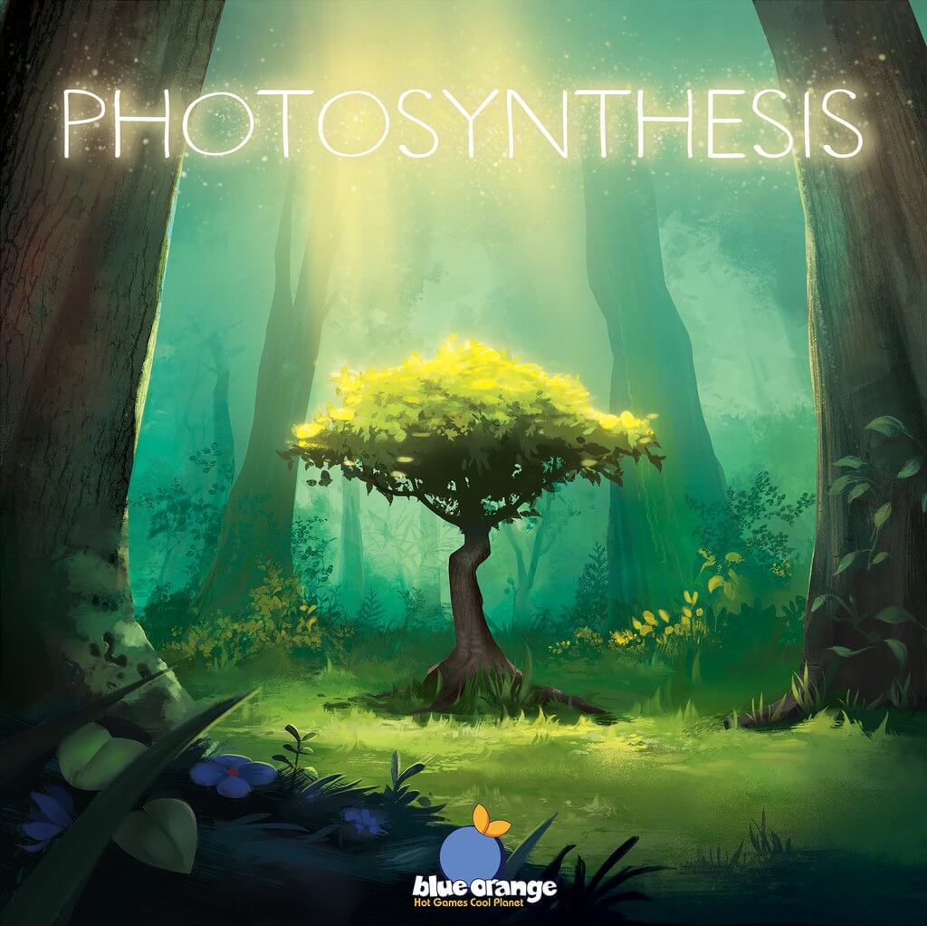 photosynthese brettspiel