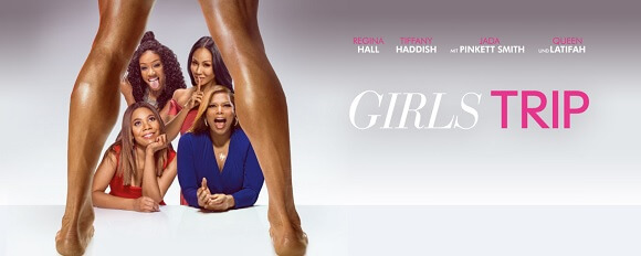 <em>Girls Trip</em> ab 30.11.2017 im Kino