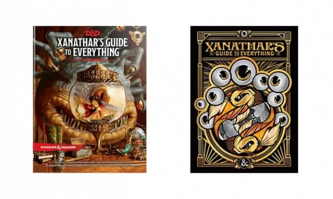 dnd 5.0 xanathars guide to everything pdf