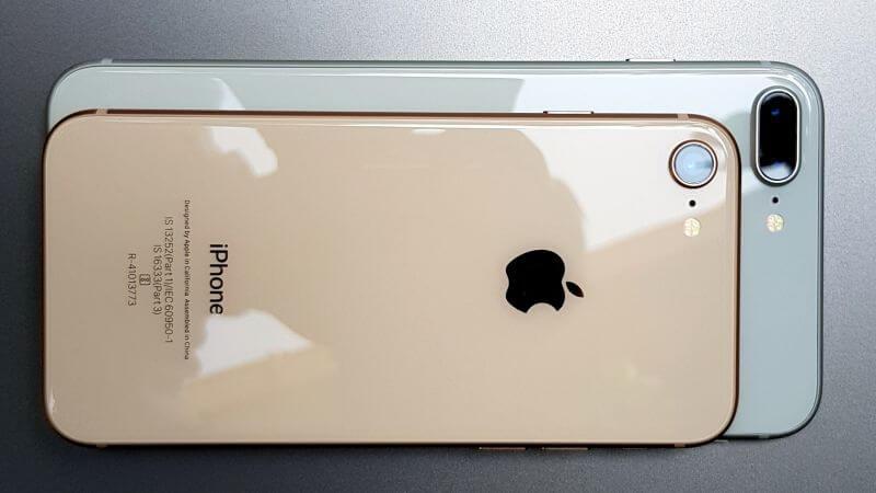 Ist es legal, ein iPhone 8 zu hacken und das Passwort somit zu umgehen?