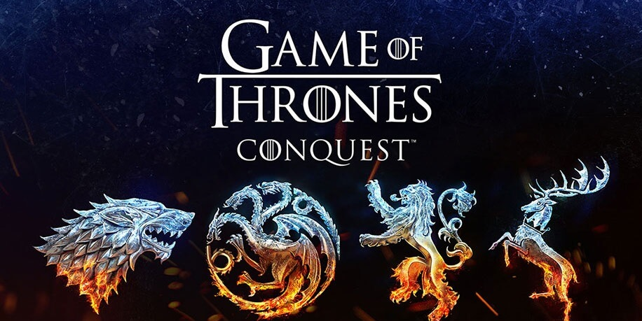 Game of Thrones Conquest Winter-Events