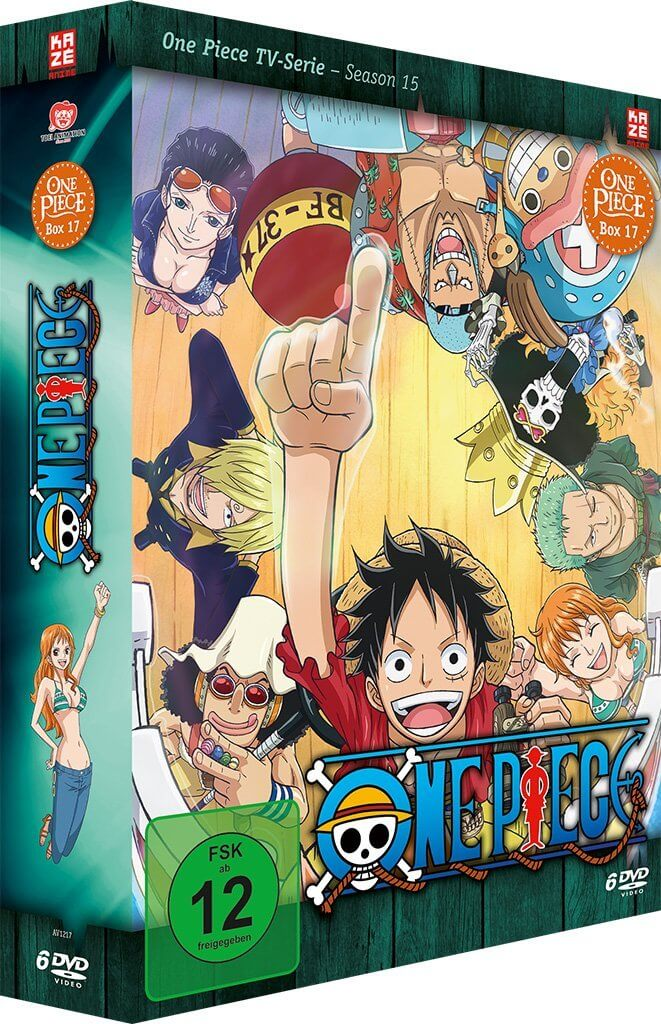 Wann Kommen Neue One Piece Folgen