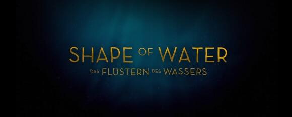 Shape Of Water Kino