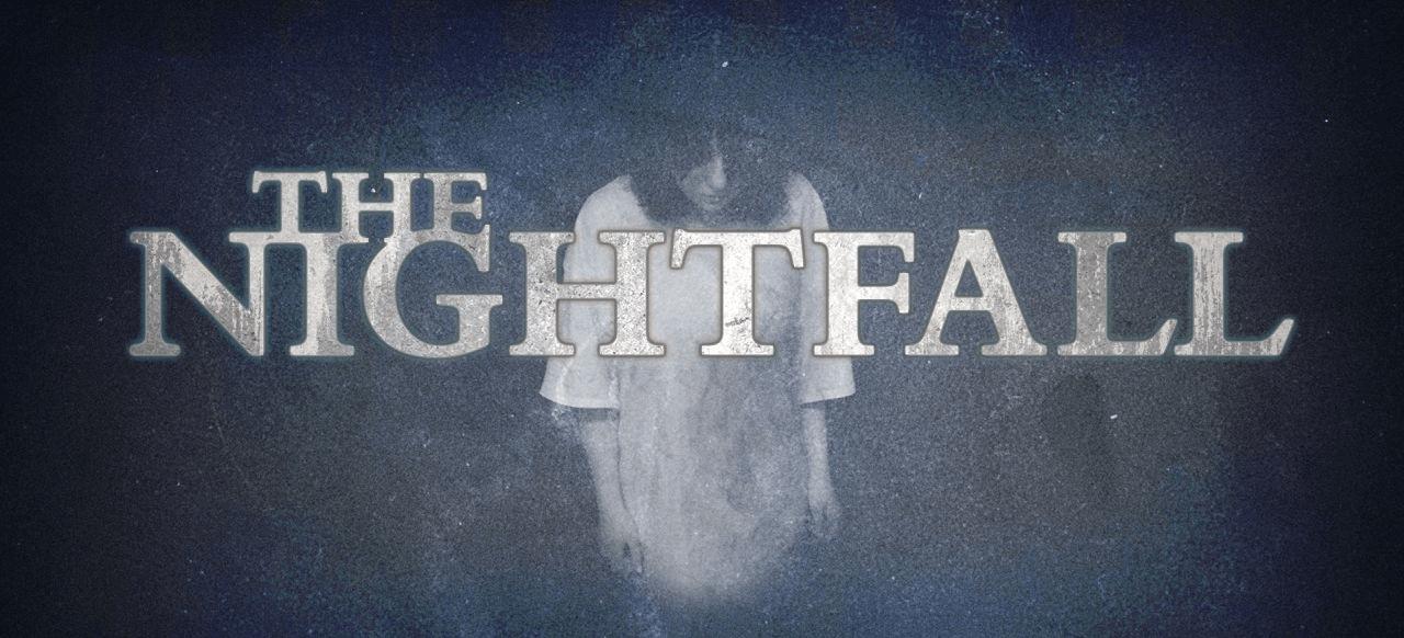 Horror Indie Game Thenightfall Angek 252 Ndigt Beyond Pixels