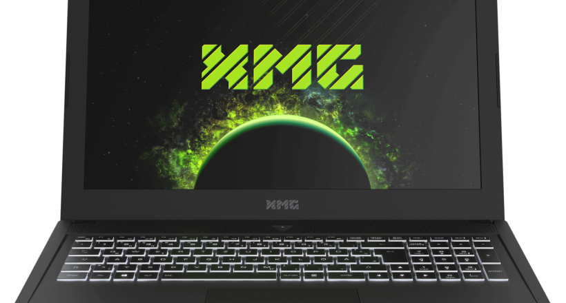 XMG Core 15