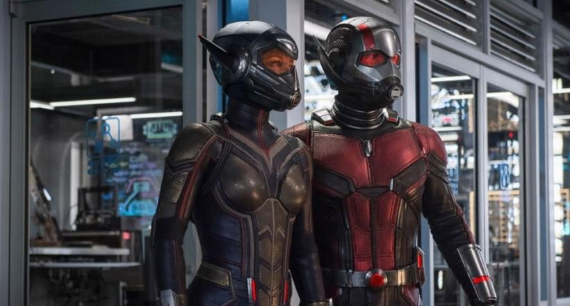 Ant-Man and the Wasp Trailer und Kinostart Termin