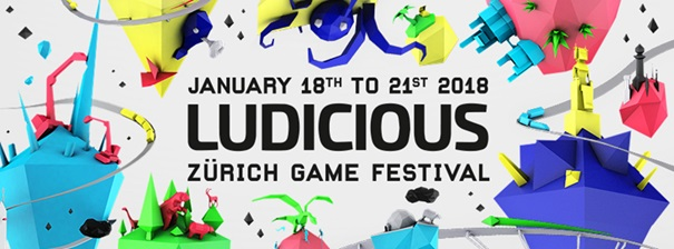 Ludicious 2018