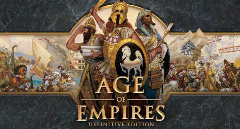 Age of Empires Definitive Edition Test