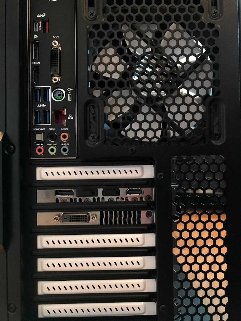 Techbold Gaming-PC