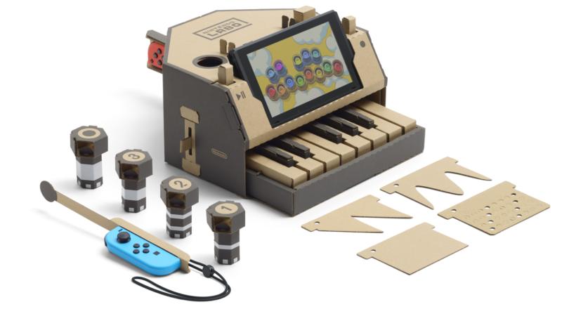 Nintendo Labo Multi Set