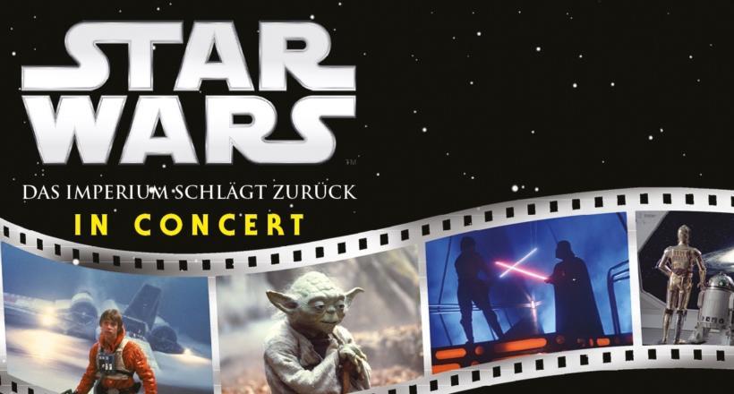 Star Wars 5 in Concert Wien Termin