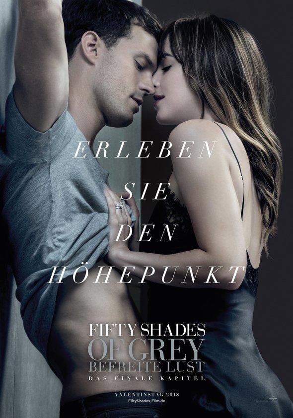 Gibt Es Eine Fortsetzung Von Fifty Shades Of Grey
