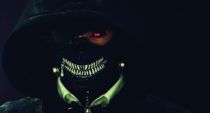 Tokyo Ghoul Realfilm gratis Kino Freikarten