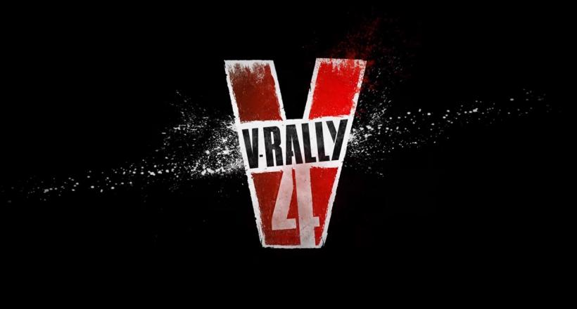 V-Rally 4 Announcement Reveal