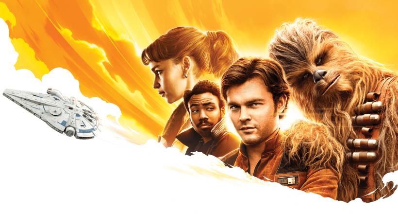 Solo: A Star Wars Story Gewinnspiel gratis gewinnen