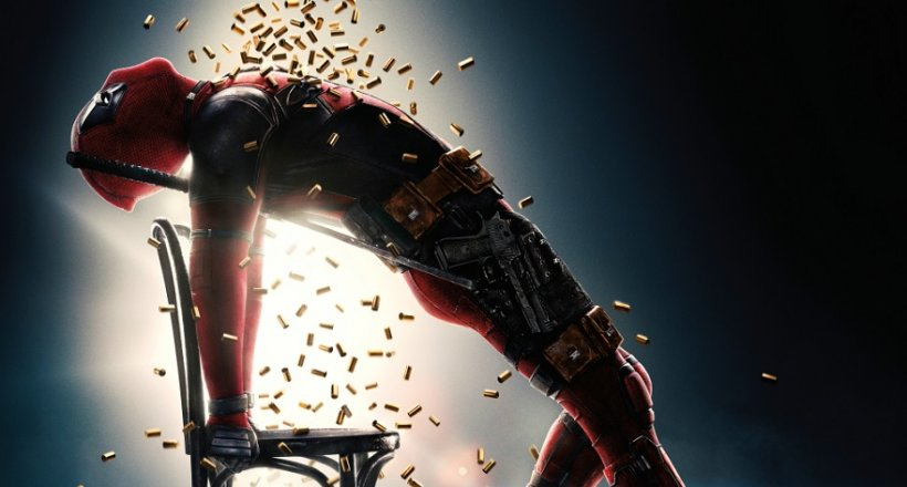 Deadpool 2 Super Duper $@%!#& Cut
