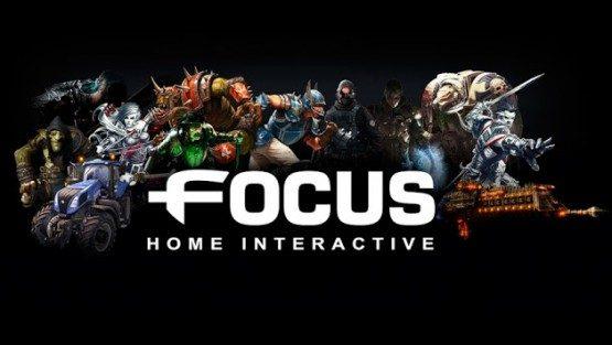 E3 2018 Focus Home Interactive Line-up