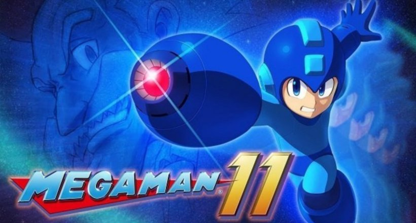 Mega Man 11 Test Review Wertung