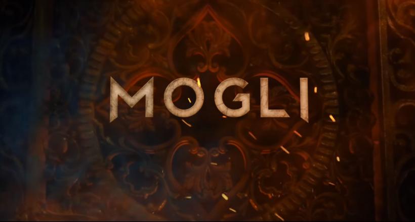 Mogli Trailer