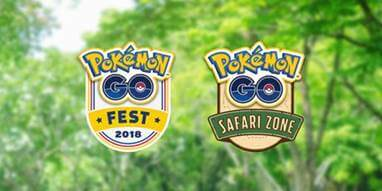 Pokemon GO Summer Tour 2018 Dortmund