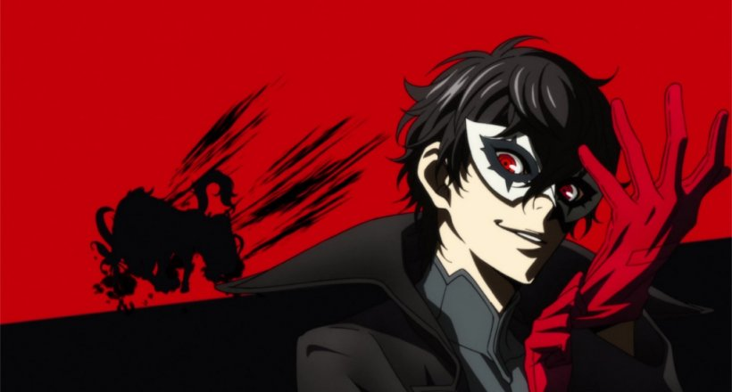 Persona 5 Strikers Trailer