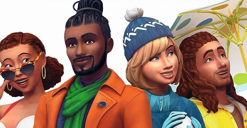 Die Sims 4 Jahreszeiten Launch Trailer Release