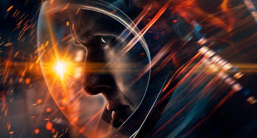 Aufbruch zum Mond Film Kinostart