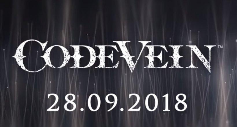 Code Vein Releasetermin