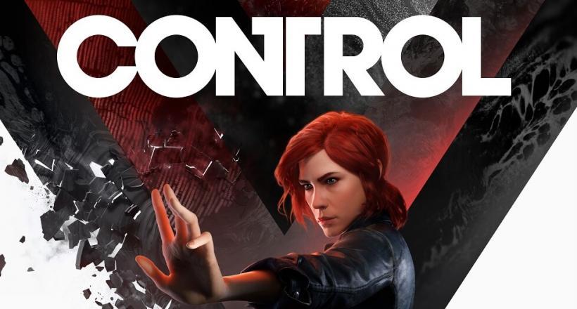 Control DLC AWE