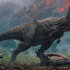 Jurassic World 2 Blu-ray DVD Heimkino Release
