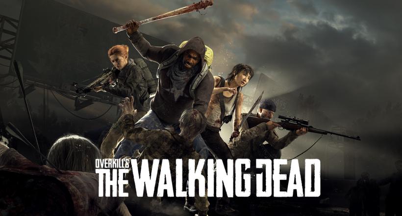 Overkill's The Walking Dead Release-Termin