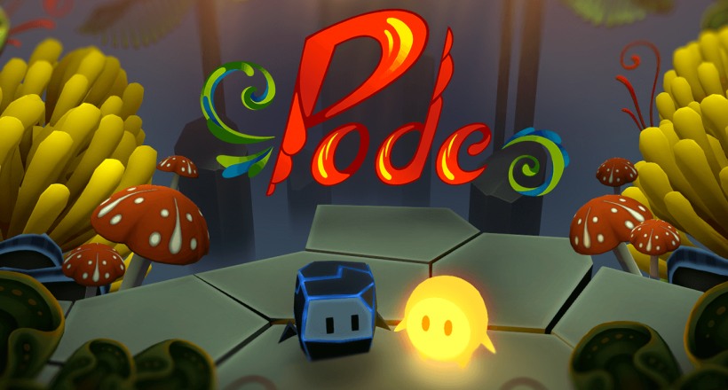 Pode Release Switch