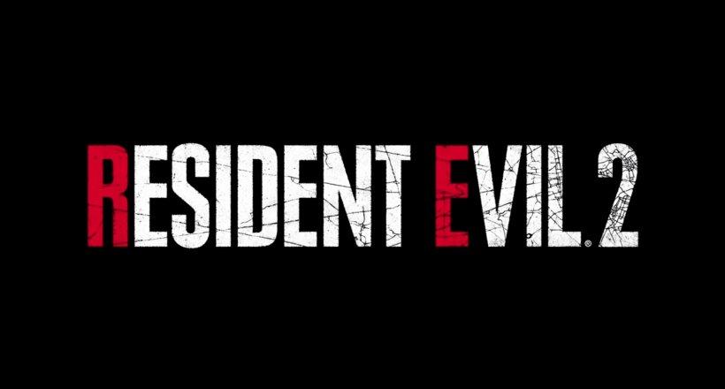 Resident Evil 2 Remake gamescom 2018