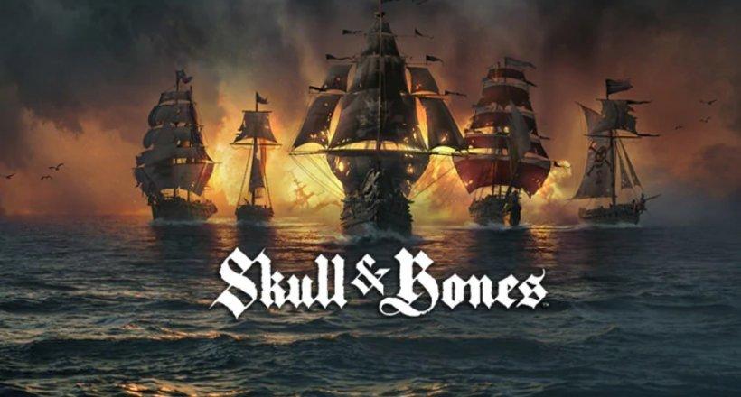 Skull & Bones Das Jagdrevier