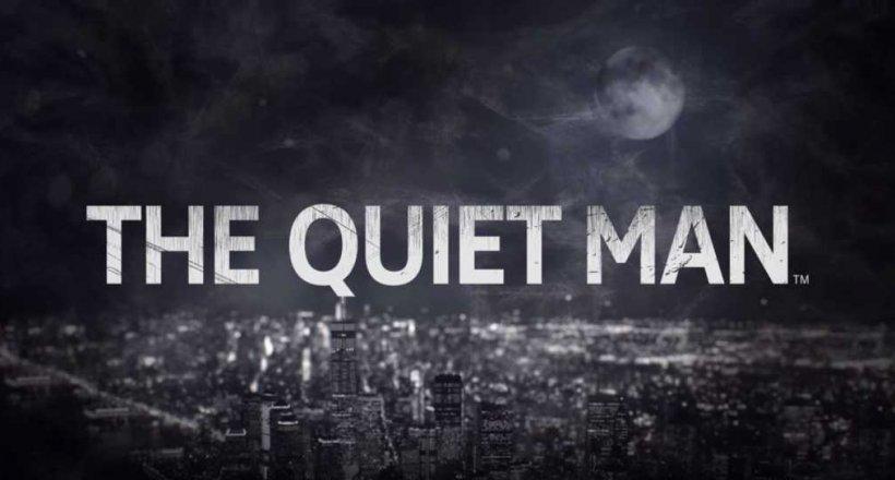 E3 2018 The Quiet Man