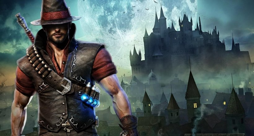 Victor Vran Overkill Edition Switch Release