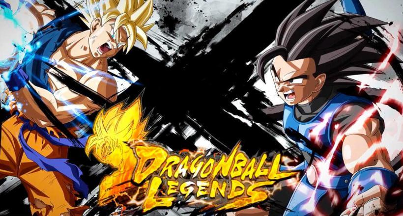 Dragon Ball Legends Test deutsch ios