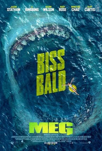 Biss Bald Meg