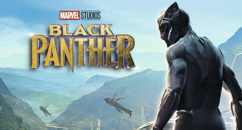Black Panther Test