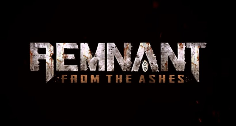 Remnant: From the Ashes Story-Trailer