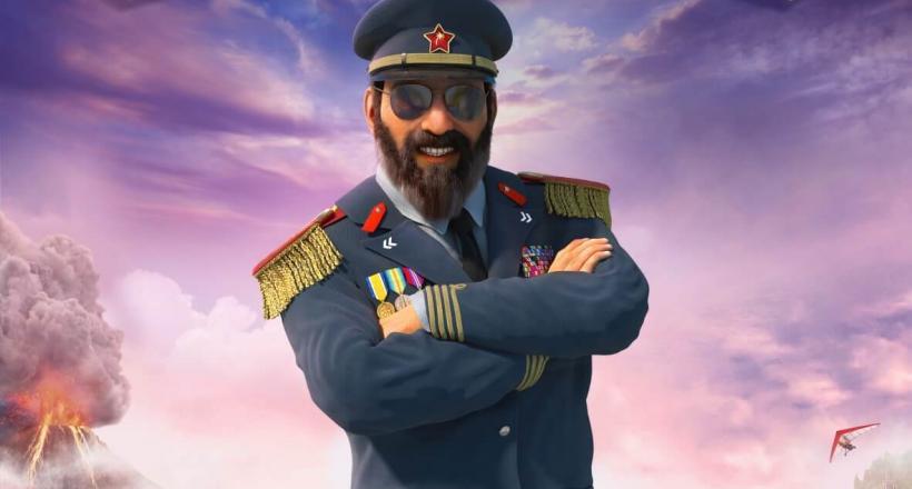 gamescom 2018 tropico