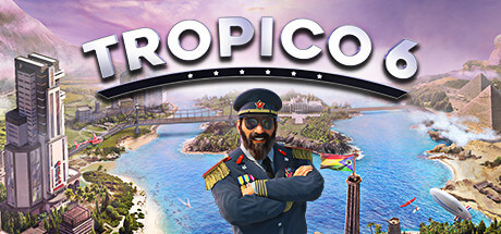 Tropico 6 Gameplay gamescom 2018 trailer