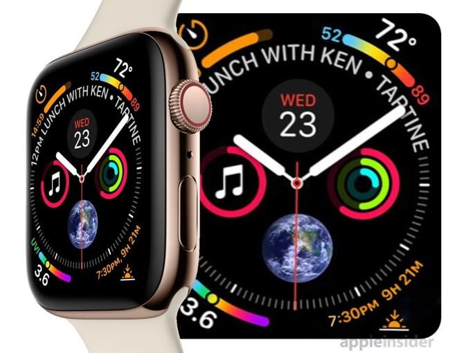 apple stellt apple watch series 4 mit ekg vor beyond pixels. Black Bedroom Furniture Sets. Home Design Ideas